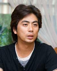 Sekiguchi Tomohiro in Shinryonaikai Ryoko Japanese Drama (1997)