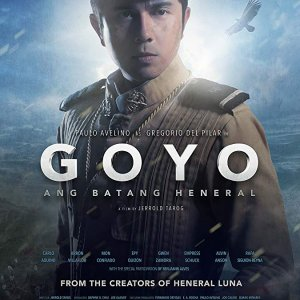 Goyo: The Young General (2018) photo