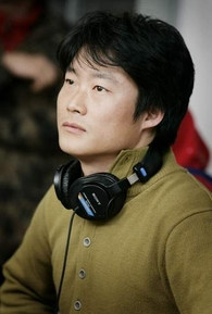 Lee Jung Beom in The Man From Nowhere Korean Movie(2010)