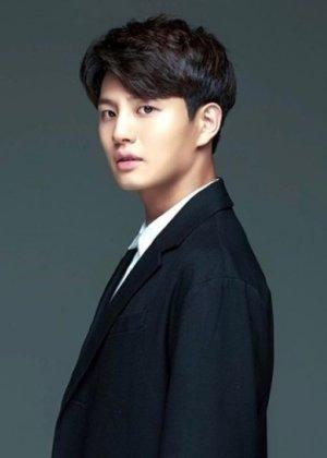Lee Seung Wook in Wind-Bell Korean Drama (2019)