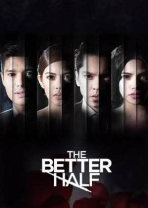 The Better Half (2017) poster