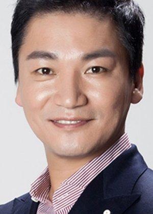Jo Jae Yoon in Drama Special Season 3: Butcher Barber Korean Special (2012)