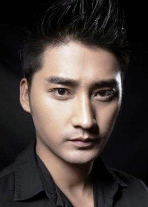 Zhang Xu in Water Margin Heroes: Sun Li Chinese Movie (2011)