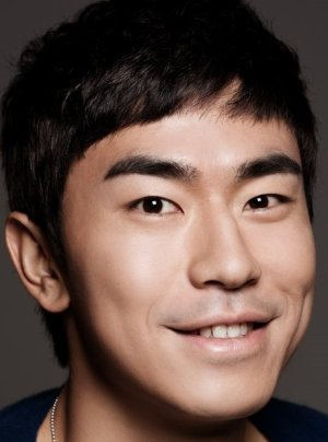 Lee Shi Eon
