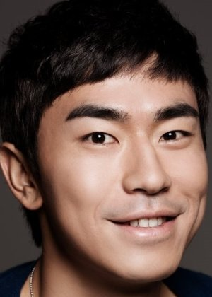 Lee Si Eon in Abyss Korean Drama (2019)