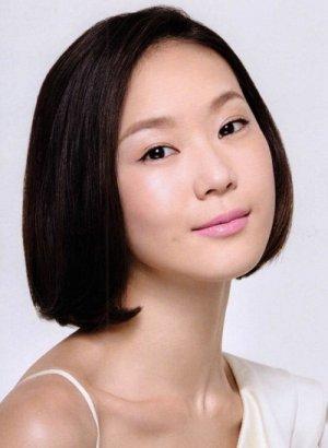 Zhou Kai Ting (Iron Ladies)