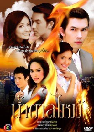 Namtan Mai (2009) poster