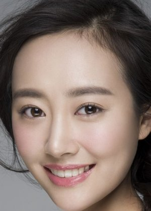 Frida Li in New World Chinese Drama (2020)