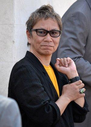 Takashi Miike in MPD Psycho Japanese Drama(2000)