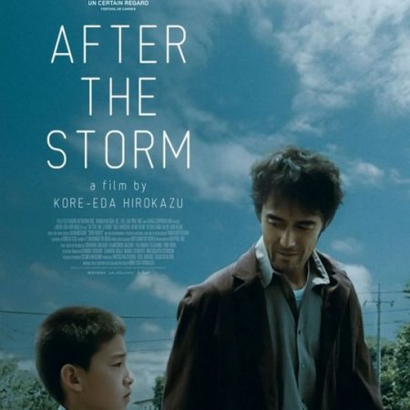 After the Storm (2016) photo