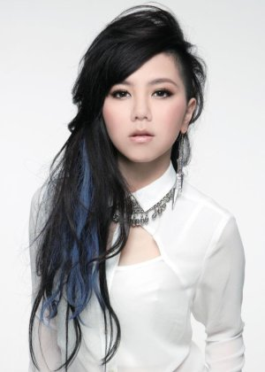 G.E.M. in Trick Or Cheat Hong Kong Movie (2009)
