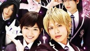 6 Reverse Harem Dramas You Don't Want to Miss!