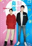 Chinese/Taiwanese movies