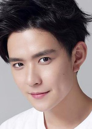 Huang Qian Shuo in Well Intended Love Season 2 Chinese Drama (2020)