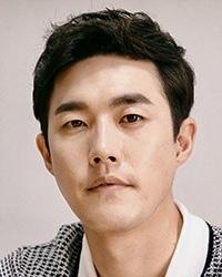 Kim Ho Chang in Dr. Ian Korean Drama (2015)