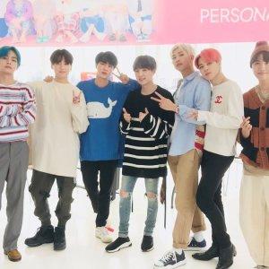BTS Kkul FM 06.13: Comeback Special (2019) photo