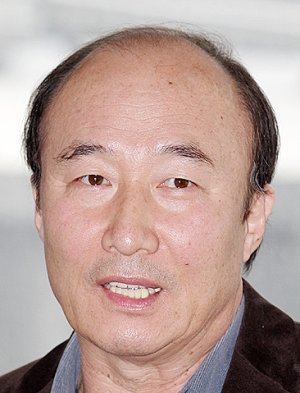 Joo Sang Yoon