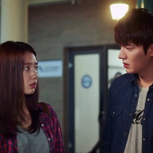 The Heirs Episode 1