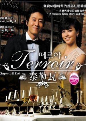 Korean Drama 2008
