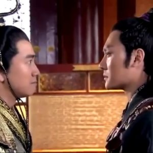 Prince of Lan Ling Episode 35