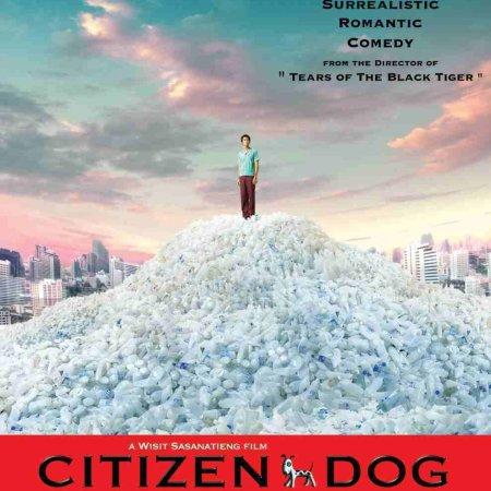 Citizen Dog (2004) photo