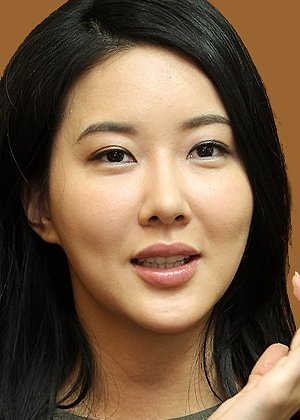 Jang Mi In Ae in A Happy Woman Korean Drama (2007)