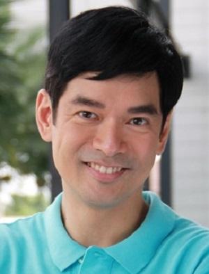 Jeep Wasu Saengsingkaeo in Wan Nee Tee Ror Khoi Thai Drama (2013)