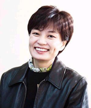 Song Ji Na in Eyes Of Dawn Korean Drama(1991)