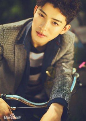 Chen Yi Long