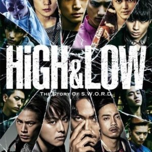 HiGH&LOW (2015) photo