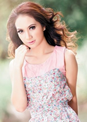 Ying Thanijachinya Thananchaiyakarn in Angel Destiny Thai Drama (2016)