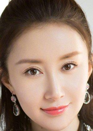 Jennifer Shu in The Glory of Tang Dynasty Chinese Drama (2017)