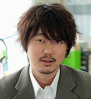 Arai Hirofumi in The Whispering of the Gods Japanese Movie (2005)