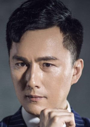 Lu Xing Yu in Chess Warriors Hong Kong Drama (2001)
