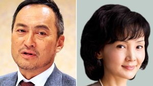 Ken Watanabe and Kaho Minami Divorce After 13 Years of Marriage