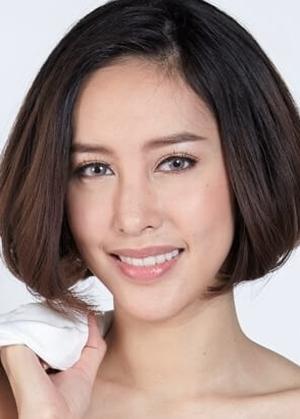 Weckx Lanlalin in Bangkok Love Stories: Keep Love Thai Drama (2017)