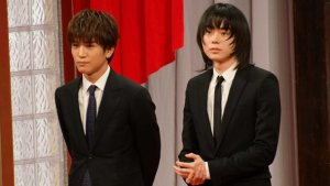 The 41st Japan Academy Prize: Who Hit It Big?
