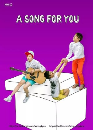A Song For You 3 (2014) poster