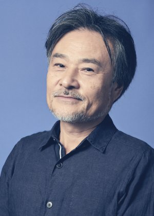Kurosawa Kiyoshi in 3on3 Japanese Movie (2003)