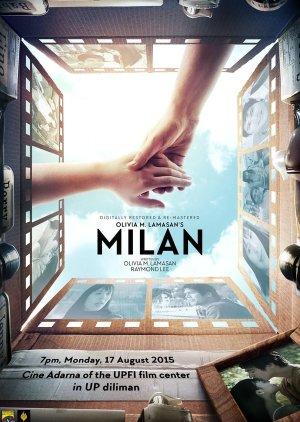 Milan (2004) poster