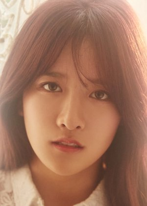 EXY in Would You Like Girls: My Cosmic Diary Korean TV Show (2016)