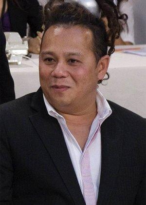 Udomnak Kerttisak in Kehard Dao Thai Drama (1992)