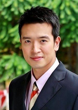 Chai Chatayodom Hiranyatithi in Bua Prim Nam Thai Drama (2006)
