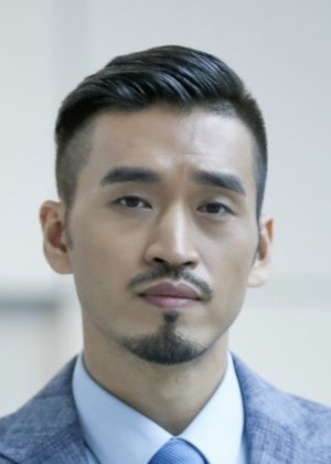 Luan Yuan Hui in Devil and Angel Chinese Movie (2015)