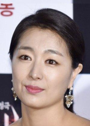 Yoon In Jo in Confession Korean Movie (2015)