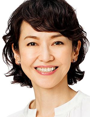 Kaku Chikako in Haru Urara Japanese Movie (2005)