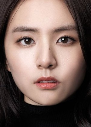 Yeo Min Joo in When It's At Night Korean Drama (2008)