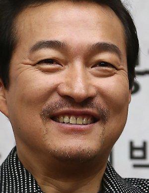 Kang Ho Chul (Goodbye, Solo)