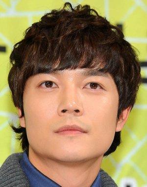 Jung Sang Taek (Friend, Our Legend )