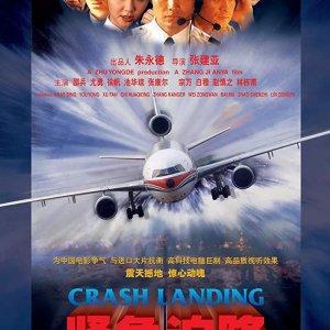 Crash Landing (2000) photo